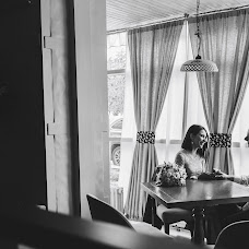 Wedding photographer Galina Mikitinskaya (mikifoto). Photo of 27.05.2017