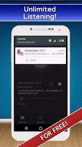 📻 Chilean Radio FM & AM Live! screenshot 8