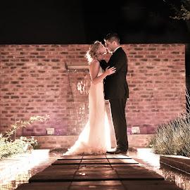 Phantom nights by Junita Stroh - Wedding Bride & Groom ( wedding photography, night photography, wedding gown, wedding, south africa, wedding photographer, bride and groom, bride, destination wedding photographers, groom, wedding ceremony )