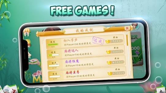 Chinese Mahjong 3