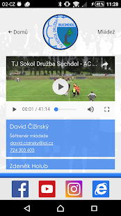 Družba- screenshot thumbnail