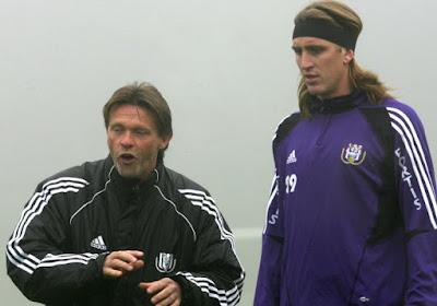 Frutos futur coach d'Anderlecht ? Voici les entraîneurs dont il doit s'inspirer ou pas.