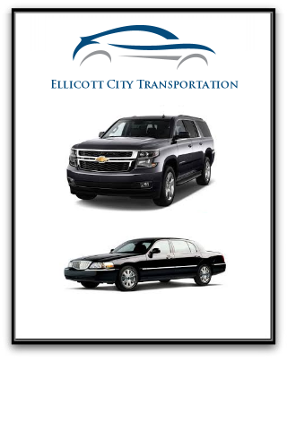 Ellicott City Transportation