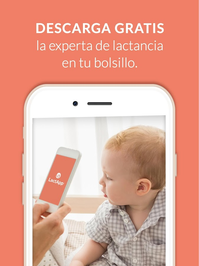 Lactapp: Embarazo y Lactancia- screenshot