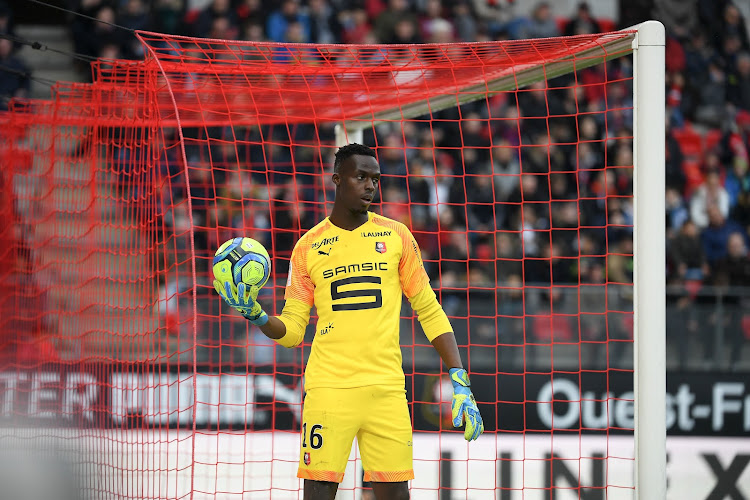 OFFICIEEL: Chelsea plukt doelman weg bij Rennes, dat uitkijkt naar een opvolger bij Anderlecht of Club Brugge