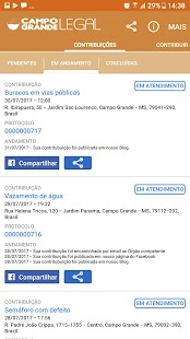 Campo Grande Legal (Unreleased)- screenshot thumbnail