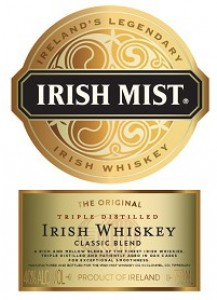 Logo for Irish Mist