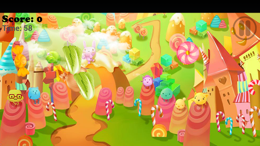 Only Candy screenshot 4