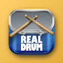 REAL DRUM: Electronic Drum Set icon