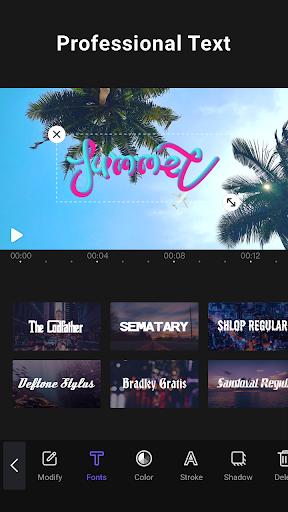 VivaCut screenshot 7