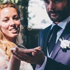 Wedding photographer Roberto Riccobene (robertoriccoben). Photo of 07.11.2016
