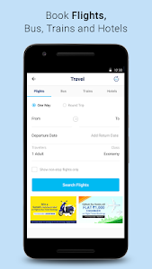 Mobile Recharge, DTH, Bill Payment, Money Transfer 7.1.0