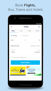 How to cancel train ticket booked on paytm