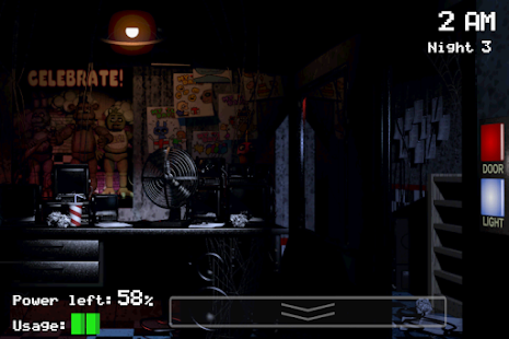 Five Nights at Freddy's - Apps on Google Play
