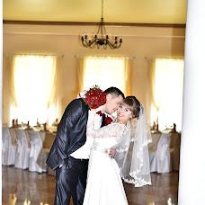 Wedding photographer Katerina Tereschenkova (gysik03). Photo of 27.09.2016