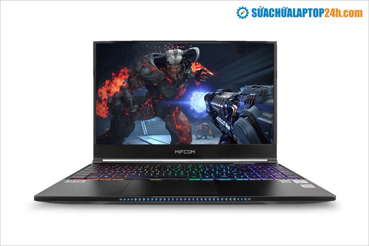NUC X15 sẽ là laptop có bộ vi xử lý Tiger Lake-H