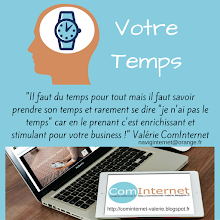 Photo: Valérie Business Developer [Salariée] {Community Manager + Web Designer + Graphiste Publicitaire} CV = ((( http://cominternet-valerie.blogspot.fr ))) Animatrice Communication Commerciale Web.3 (Visuels+Rédaction+Blogging=Mailing+Phoning RSE)
