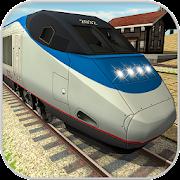 Euro Train Driver Simulator 2018
