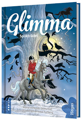 Glimma 7 - Spökträdet