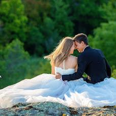 Wedding photographer Anna Beseda (BESEDA). Photo of 21.09.2018