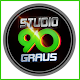 Rádio Studio 90 Graus for PC Windows 10/8/7