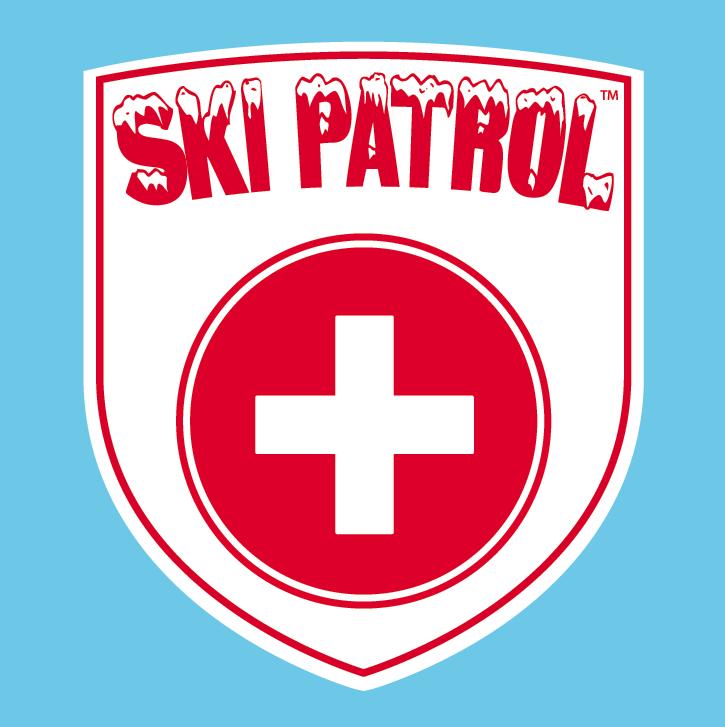 Logo of Brewery Vivant Ski Patrol