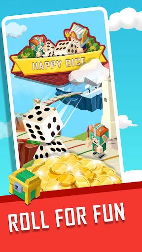 Happy Dice screenshot 2