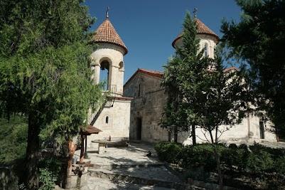 Kloster Motsameta