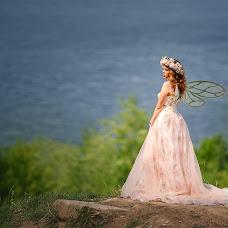 Wedding photographer Anna Grin (annagreenphoto). Photo of 15.10.2018
