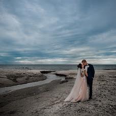Wedding photographer Inesa Vaitkute (inesavaitkute). Photo of 03.11.2017