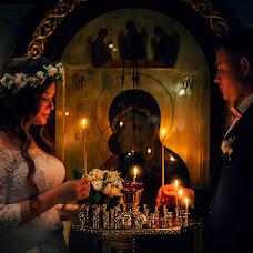 Wedding photographer Andrey Semenov (ochkarik96). Photo of 23.07.2017