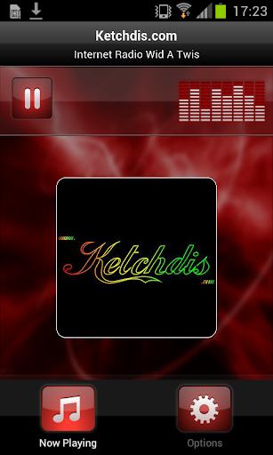 Ketchdis.com