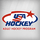 USA Hockey Adult Events icon