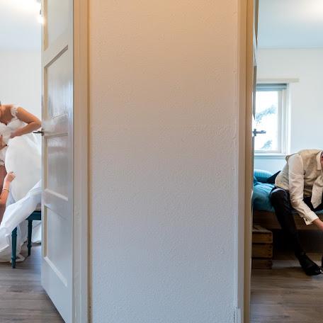 Huwelijksfotograaf Louise van den Broek (momentsinlife). Foto van 18.02.2018