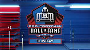 Hall of Fame Sunday thumbnail