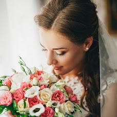 Wedding photographer Evgeniy Taktaev (evgentak). Photo of 13.11.2016