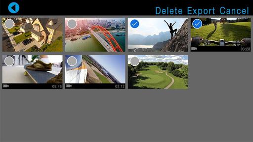 DroneView Mobile 2.14 screenshots 2