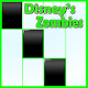 Disney's Zombies Piano Tiles
