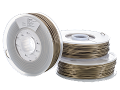 Ultimaker Pearl Gold ABS Filament - 3.00mm (0.75kg) *Clearance Item*