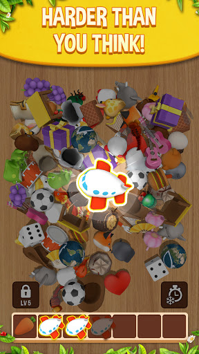 Match Triple 3D - Matching Puzzle Game apkmr screenshots 2