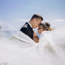 Fotografer pernikahan Vladimir Popovich (valdemar). Foto tanggal 09.11.2018