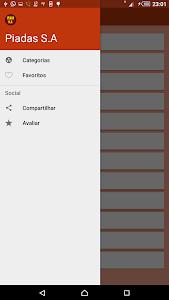 PIADAS S.A screenshot 4