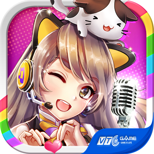Au Stars – Học Viện Audition 音樂 App LOGO-硬是要APP
