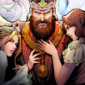 King's Throne: Game of Conquest icon