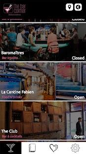 The Bar Corner - náhled