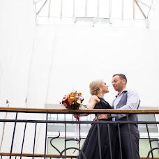 Wedding photographer Igor Gangur (igorkogangur). Photo of 03.01.2016