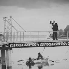 Wedding photographer Vilyam Cvetkov (cvetkoff). Photo of 19.08.2014