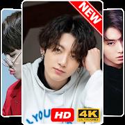 JungKook BTS wallpaper: Wallpaper for JungKook BTS