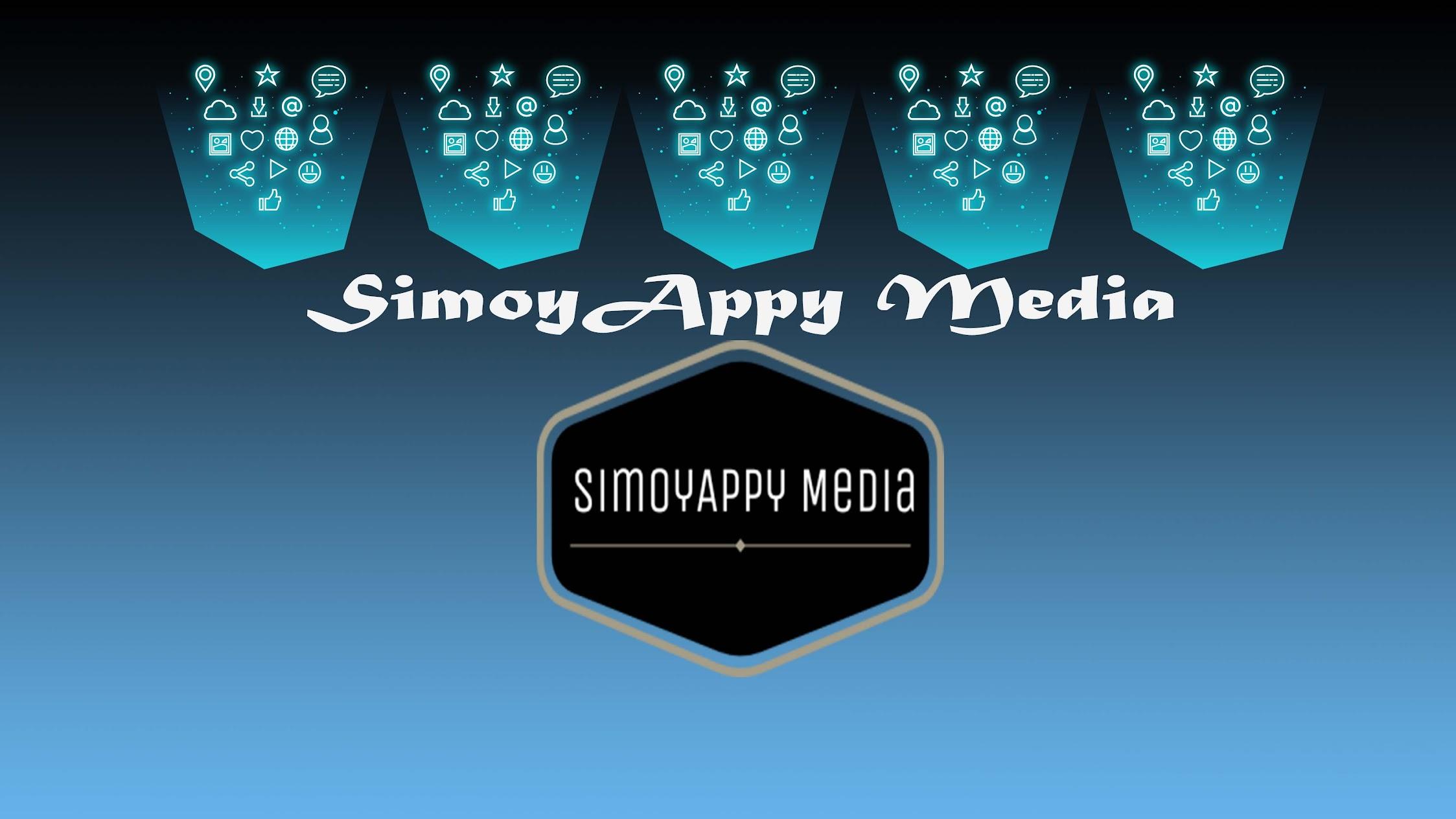 SimoyAppy Media