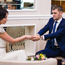Wedding photographer Marina Gerasimova (photlab). Photo of 08.01.2018